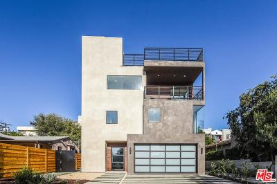 Los Angeles County Single Family Home For Sale: 1546 Wellesley Avenue
