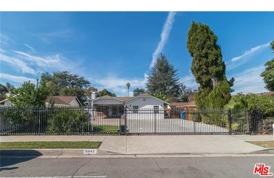 Woodland Hills Single Family Home For Sale: 5843 Fallbrook Avenue