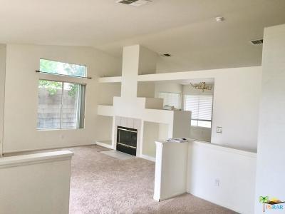 La Quinta Single Family Home For Sale: 45410 Deerbrook Circle