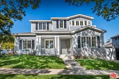 Single Family Home For Sale: 9161 Hillsboro Drive