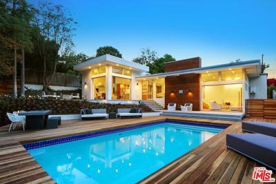 Single Family Home For Sale: 10486 Sandall Lane