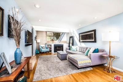 Los Angeles County Condo/Townhouse For Sale: 821 Bay Street #A3