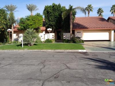 Cathedral City Single Family Home For Sale: 69190 Tamala Avenue