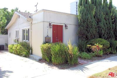 West Hollywood Single Family Home For Sale: 9008 Dicks Street