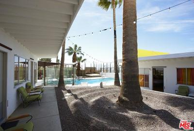 Desert Hot Springs Single Family Home For Sale: 12589 Reposo Way