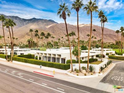 Palm Springs Single Family Home For Sale: 2748 West Kings Road
