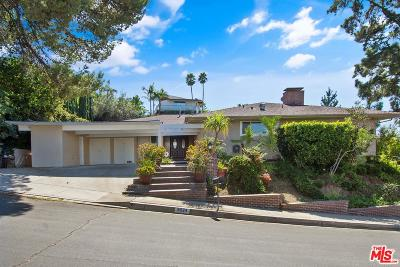 Beverly Hills Rental For Rent: 9524 Highridge Drive