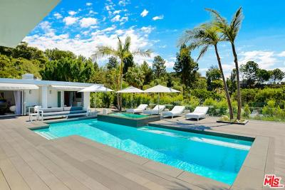 Beverly Hills Single Family Home For Sale: 515 Arkell Drive