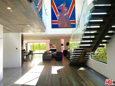 Single Family Home For Sale: 824 North La Jolla Avenue