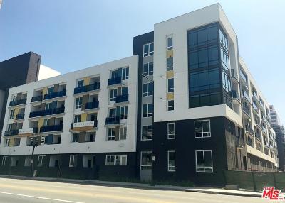Glendale Rental For Rent: 540 North Central Avenue #A-209