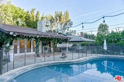 Beverly Hills Rental For Rent: 2007 Coldwater Canyon Drive
