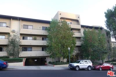 Los Angeles County Condo/Townhouse For Sale: 10982 Roebling Avenue #359
