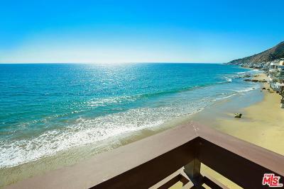 Malibu Rental For Rent: 19056 Pacific Coast Highway