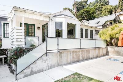 Santa Monica Rental For Rent: 169 West Channel Road