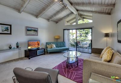 Palm Springs Condo/Townhouse For Sale: 2180 South Palm Canyon Drive #41