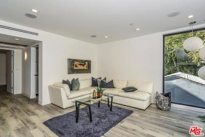 Los Angeles County Single Family Home For Sale: 1546 Wellesley