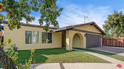 Tarzana Single Family Home For Sale: 6355 Geyser Avenue