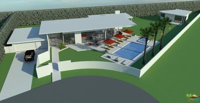 Rancho Mirage Single Family Home For Sale: 6 Makena Lane