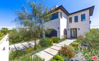 Single Family Home For Sale: 310 North Lucerne