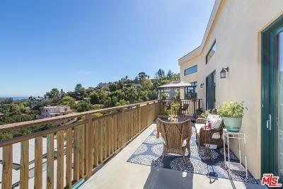 Malibu Rental For Rent: 1812 Lookout Road