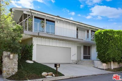 Beverly Hills Rental For Rent: 1127 Angelo Drive