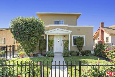 Single Family Home Sold: 3877 3rd Avenue