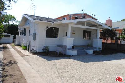 Los Angeles Single Family Home For Sale: 4370 Camero Avenue