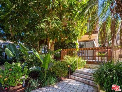 Santa Monica Condo/Townhouse For Sale: 933 9th Street #1