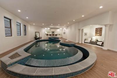La Canada Flintridge Single Family Home For Sale: 1246 El Vago Street