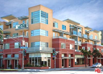 Santa Monica Rental For Rent: 626 Broadway #410