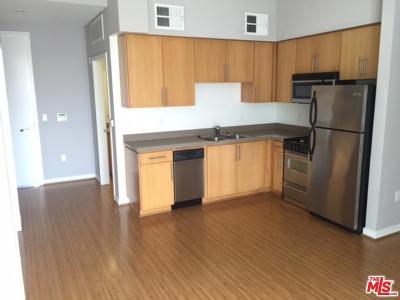 Santa Monica Rental For Rent: 626 Broadway #415