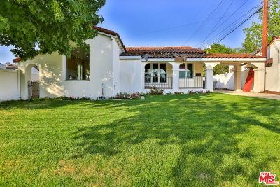 Glendale Rental For Rent: 901 Glenwood Road