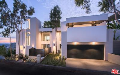 Sunset Strip - Hollywood Hills West (C03) Single Family Home For Sale: 9392 Flicker Way