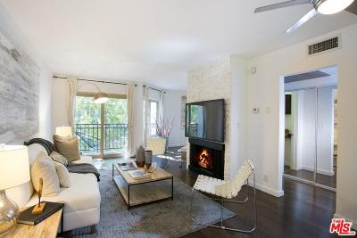 Los Angeles County Condo/Townhouse For Sale: 141 South Clark Drive #325