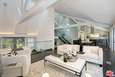 Beverly Hills Single Family Home For Sale: 9653 Oak Pass Road