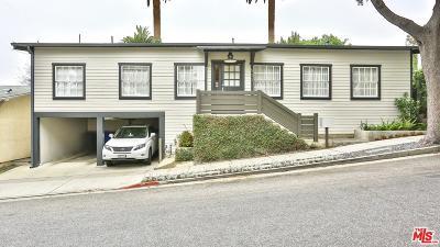 Santa Monica Rental For Rent: 521 Strand Street
