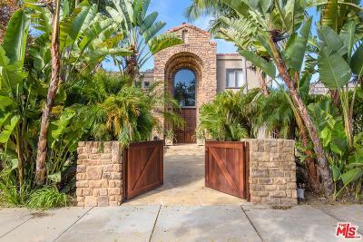 Santa Monica Rental For Rent: 234 12th Street