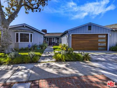 Los Angeles County Single Family Home For Sale: 219 South Thurston Avenue