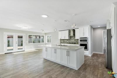 Palm Desert Single Family Home For Sale: 77315 Missouri Drive