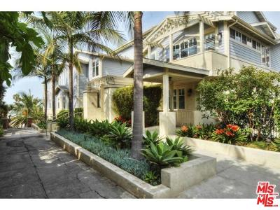 Santa Monica Rental For Rent: 1751 Appian Way #401