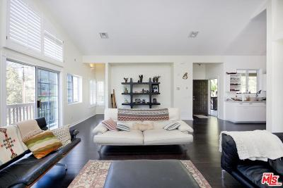 Malibu Single Family Home For Sale: 3806 Las Flores Canyon Road