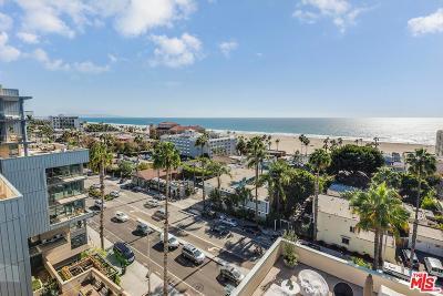 Santa Monica Rental For Rent: 1755 Ocean Avenue #501