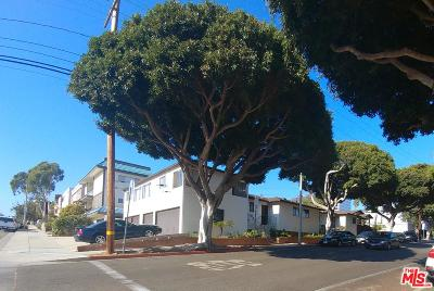 Los Angeles County Residential Income For Sale: 3101 Arizona Avenue