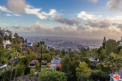 Sunset Strip - Hollywood Hills West (C03) Single Family Home For Sale: 8827 Evanview Drive