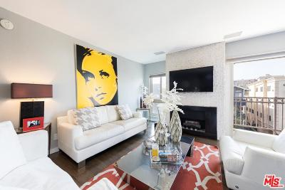 West Hollywood Condo/Townhouse For Sale: 141 South Clark Drive #530