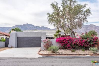 La Quinta Single Family Home For Sale: 53881 Avenida Villa