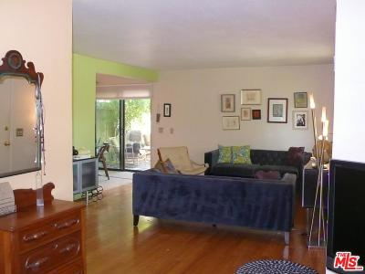 Palm Springs Condo/Townhouse For Sale: 326 West Santa Elena Road