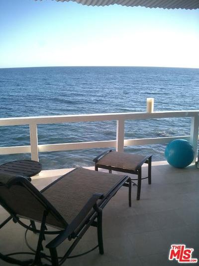 Malibu Rental For Rent: 20638 Pacific Coast Highway #7