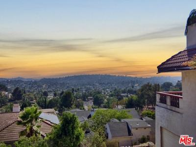 Los Angeles Single Family Home For Sale: 1987 Phillips Way