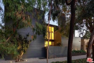 Single Family Home For Sale: 550 Rialto Avenue